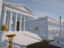 Life of Rome - Élet az Ókori Rómában