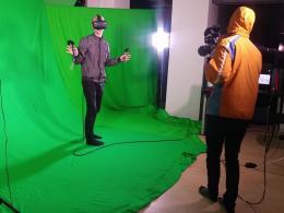 Pamkutya csapattól egy kis VR bemutató kicsit más szemszögből