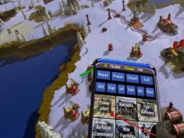 HTC Vive használata retró PC-s játékoknál - Red Alert 2.