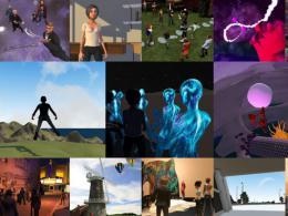High Fidelity egy új közösségi VR találkahely