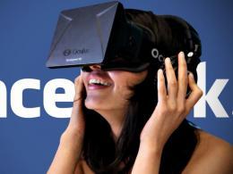 Facebook miért vásárolta fel az Oculus VR céget