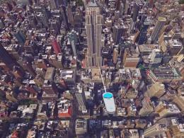 Google Earth VR – járd körbe a világot