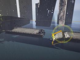 Unreal Engine 4 - helyszínek tervezése gyorsítva