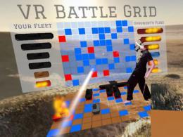 VR táblás játékok