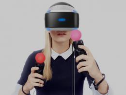 Playstation VR kipróbálás Kecskeméten