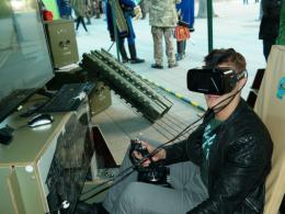 Virtuális valóság felhasználása katonai toborzásban