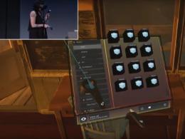 Unity 3D VR editor, még élvezetesebb 3D szerkesztés