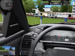 Gépjármű oktatás a virtuális valóságban - VR autóvezetés