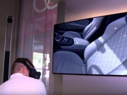 WebVR interaktív virtuális valóság tartalmak weblapokhoz