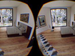 Virtuális valóság tartalom ötletek böngészőkhöz - WebVR