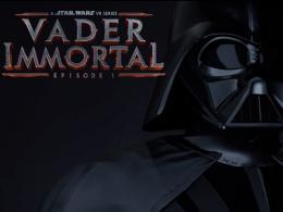 ILMxLAB: A Star Wars VR - Vader Immortal